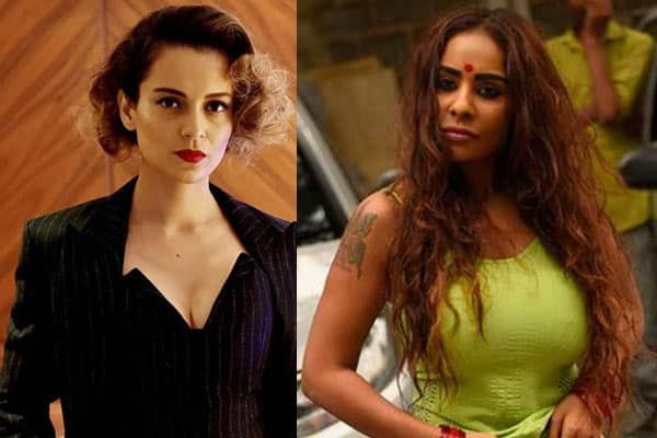 Bollywood queen Kangana's advice to Sri Reddy