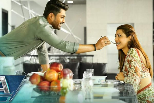 MLA Worldwide Final Collections – Flop