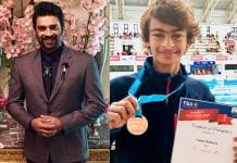 R. Madhavan's son wins bronze for India