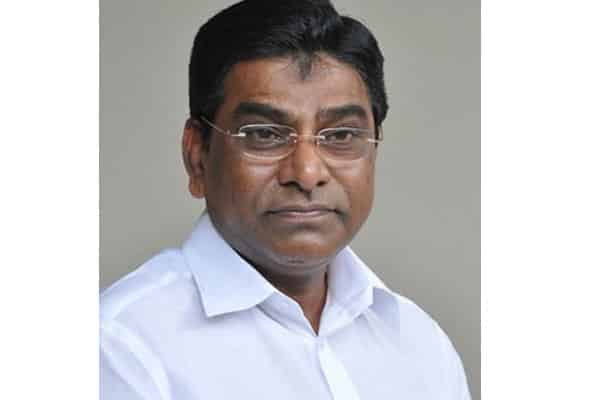 ED raids on MP Nama Nageshwar Rao shakes TRS!