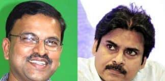 National media IPS Lakshmi Narayana to counter Pawan Kalyan