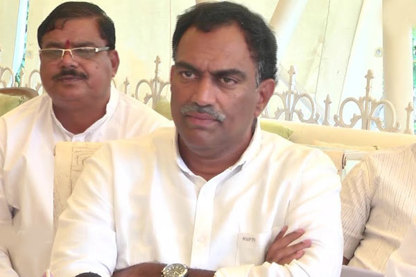 Now Veeramachaneni Ramakrishna lambasts TV9