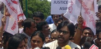 Pawan Kalyan seeks public punishment for rapists