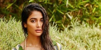 Curvaceous Pooja Hegde sizzles out