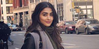 Pooja Hegde gears up for a busy season