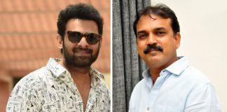 Prabhas - Koratala Siva combination is likely to reunite again