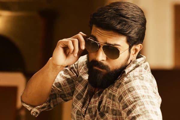 Rangasthalam is first non-Baahubali Telugu film to achieve it