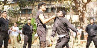 Ram Gopal Varma clarifies on 'Officer' rumours