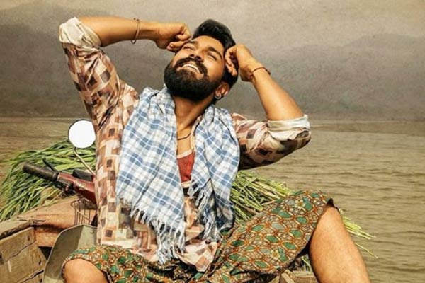 US Box Office : Rangasthalam emerges as smash hit with $2.4 M weekend