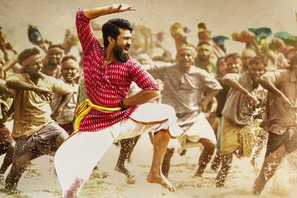 Rangasthalam 1st week AP/TS Collections – All Time Top3