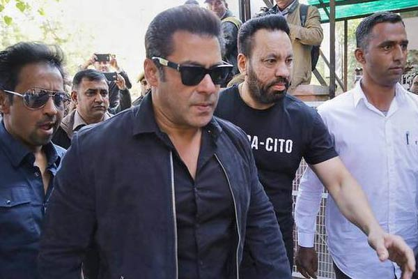 Salman Khan's Imprisonment – what's it all about?