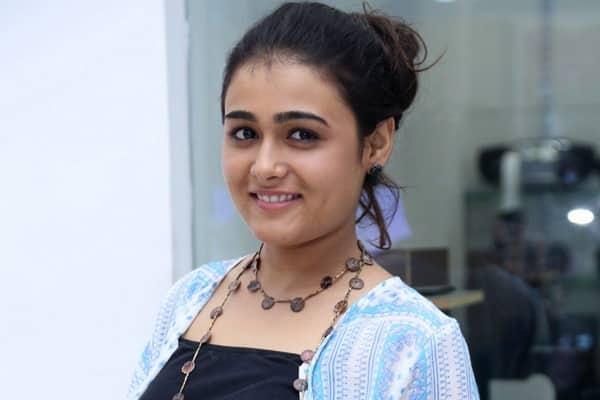 Arjun Reddy girl for Nandamuri hero