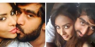 Sri Reddy gets a stunning deal for leaking Abhiram's pictures?
