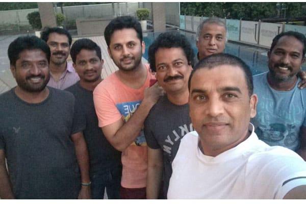 Srinivasa Kalyanam off to Chandigarh