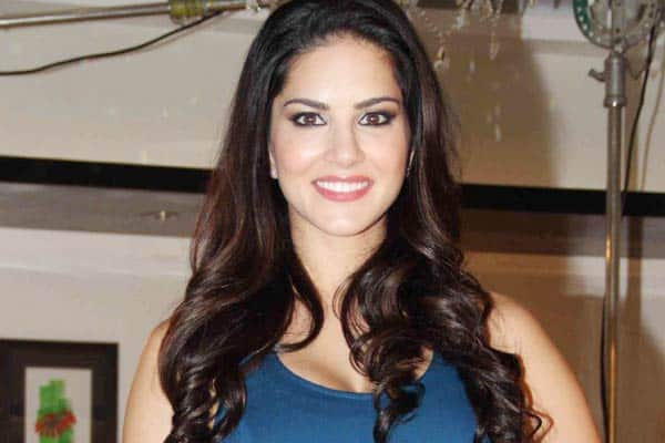 Sunny Leone's second South Indian Outing