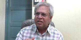 Undavalli Arun Kumar