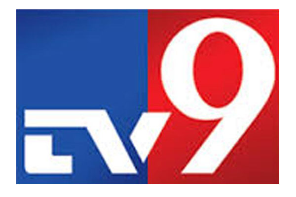 It's official. TV9 into hands of 'My home' Rameshwar Rao