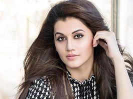 Was just a matter of time: Taapsee on thriving regional cinema Interview