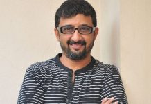 Is director Teja correcting his mistakes?