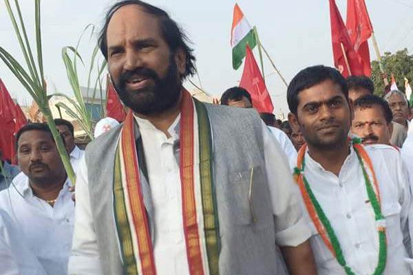 Rahul Gandhi will take part in the Bus Yatra – TPCC Chief