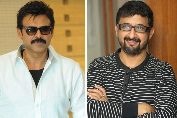 Venky – Teja film, delayed or shelved ?