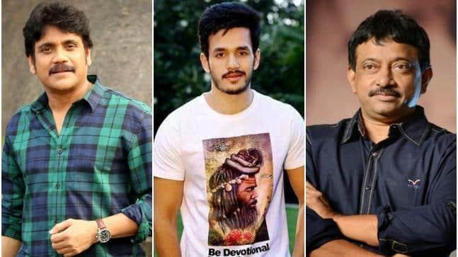 Will Nag go ahead with Akhil – RGV film ?