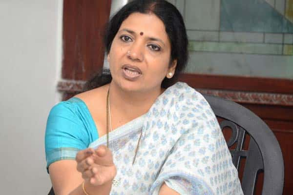 MAA Update: Jeevitha's letter to the Disciplinary Committee