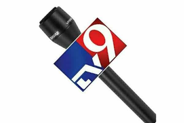 TV9 justifies it's coverage