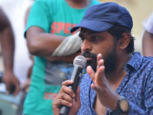 'RX100' was first narrated to Vijay Deverakonda: Director Ajay Bhupathi Interview