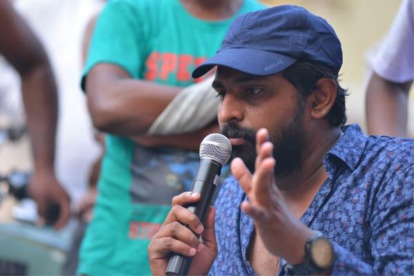 'RX100' was first narrated to Vijay Deverakonda: Director Ajay Bhupathi Interview