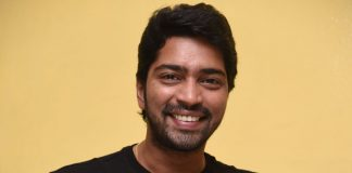 Mahesh's hit number Vachadayyo Saami as title for Allari Naresh