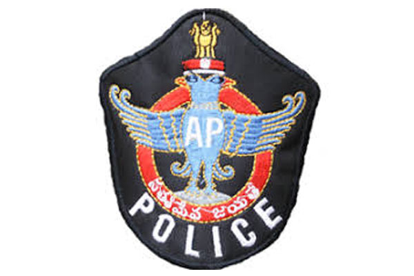 Andhra Police