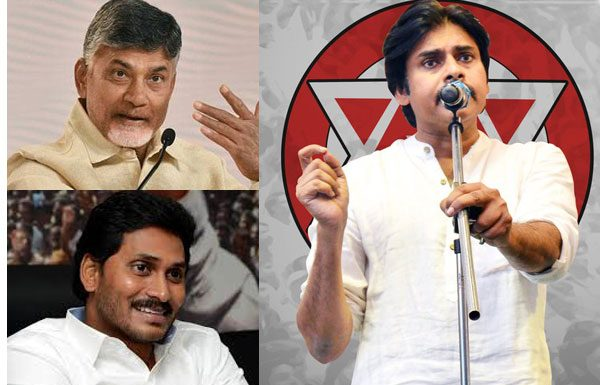CM post with 40 seats: Will it repeat in AP too?