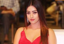Anu Emmanuel approached to play a cameo in Vijay Devarakonda's next