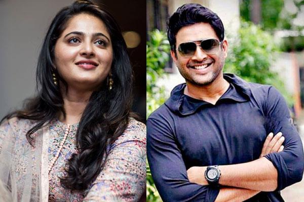 Exclusive : Anushka, Madhavan likely to star in Hemanth Madhukar's next
