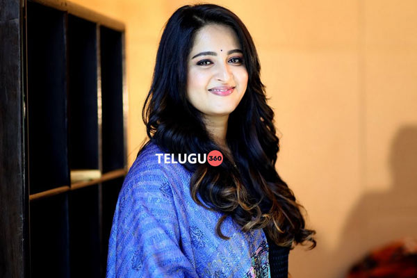 Hollywood connect for Anushka's Next