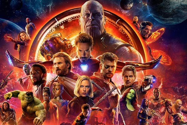Avengers Infinity War sets a new record in India