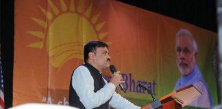 Chandrababu is daydreaming – BJP MP GVL Narasimha Rao