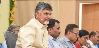 Chandrababu to undertake district tours hitting on Modi