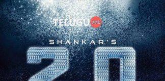 Rajinikanth's 2.0 Teaser on May 27th