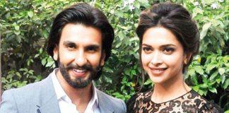 Deepika Padukone and Ranveer Singh to tie knot in November ?