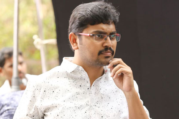 Chiranjeevi garu didn't suggest any changes for 'Vijetha' script: Rakesh Sashi