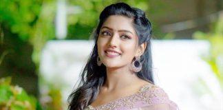 Eesha Rebba roped in for NTR's Aravinda Sametha Veera Raghava