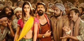 """Rangasthalam celebrates 50-day run in the US"""