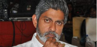 Jagapathi Babu's interesting comments on role reversal