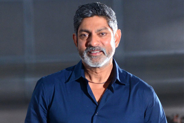 Jagapathi Babu gets busy outside Tollywood