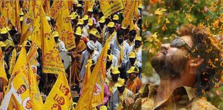 Jr NTR should be handed TDP reigns – TDP Senior leader!