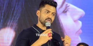 Kalyan Ram Full Speech at Naa Nuvve Audio Launch || Tamannaah