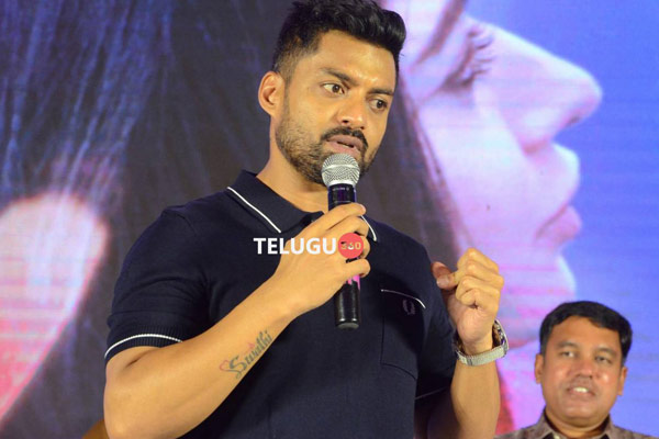 Kalyan Ram Full Speech at Naa Nuvve Audio Launch || Tamannaah