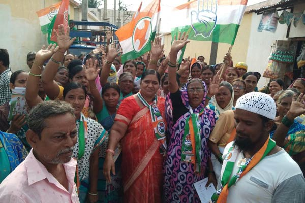 Karnataka results: Only 6 women won as MLAs from all parties